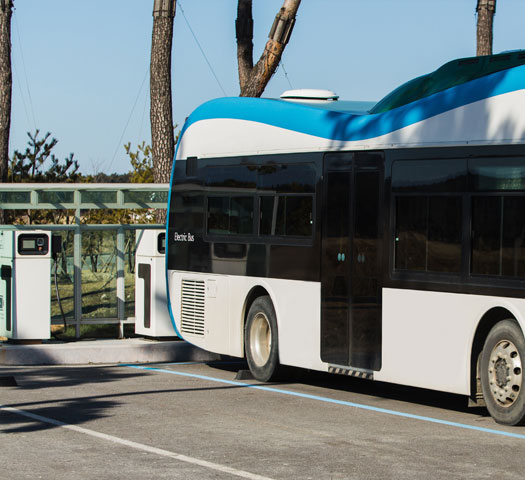 Energy solutions to power your electrified fleets